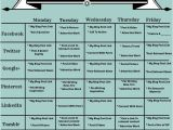 Facebook Posting Schedule Template 24 Best Images About Coaching On Pinterest Facebook