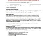 Facility Rental Contract Template Simple Rental Agreement 11 Download Free Documents In