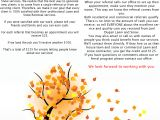 Fall Clean Up Flyer Template Anthonycafagna Videos and More