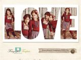 Family Photography Email Templates 10×20 Photography Storyboard Templates Storyboard Photoshop