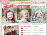 Family Photography Email Templates 38 Christmas Email Newsletter Templates Free Psd Eps