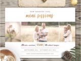 Family Photography Email Templates Fall Family Mini Session Template for Photographer Mini