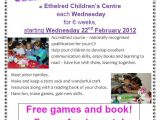 Family Reading Night Flyer Template Kennington News Family Literacy Course Starting 22nd Feb