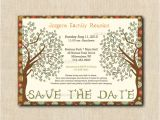 Family Reunion Flyer Template 16 Sample Family Reunion Invitations Psd Vector Eps