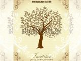 Family Reunion Flyer Template 32 Family Reunion Invitation Templates Free Psd Vector