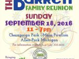 Family Reunion Flyer Template 62 Flyer Designs Psd Free Premium Templates
