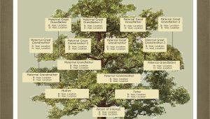 Family Tree Scrapbook Templates the Advantages Of Digital Scrapbooking Jen Alford