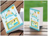 Farewell Card Ideas for Students Augmented Reality Greeting Card Congratulations On Your