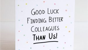 Farewell Good Luck Card Messages 314 Best so Long Farewell Cards Images In 2020 Farewell