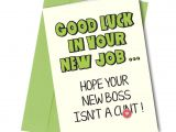 Farewell Greeting Card for Colleague Pin On Cards