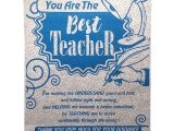 Farewell Greeting Card for Teacher Saugat Traders Gift for Teacher Pack Of 2 Scroll Card