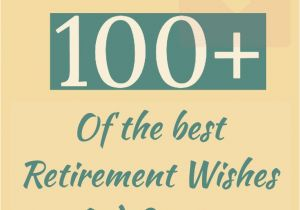 Farewell Message for Coworker Card 100 Happy Retirement Wishes Quotes and Inspiration In 2020