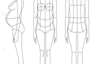 Fashion Designing Templates Free Download 183 Best Images About Fashion Figure On Pinterest