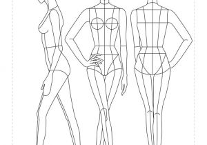 Fashion Designing Templates Free Download 258 Best Images About Croquis On Pinterest Fashion