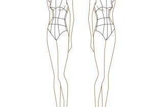 Fashion Designing Templates Free Download Fashion Templates 33 Free Designs Inspiration Jpg