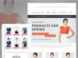 Fashion Email Templates Fashion E Mail Newsletter Blast Psd Other Platform Email