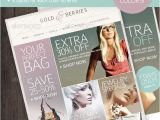 Fashion Email Templates Fashion Ecommerce Email Newsletter Template Graphicriver
