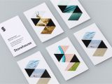 Father Of Modern Card Magic Identity for An Award Winning Visual Storytelling App with