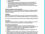 Fbla Job Interview Resume Cool the Most Excellent Business Management Resume Ever