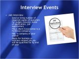Fbla Job Interview Resume Devry Online An Introduction to Phi Beta Lambda Pbl