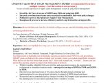 Fbla Job Interview Resume Example Resume