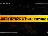 Fcpx Title Templates Modern Promo Titles Pack for Fcpx Download Videohive