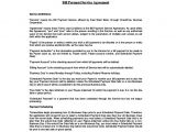 Fee for Service Contract Template 22 Payment Agreement Templates Pdf Google Docs Pages