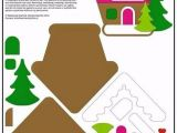 Felt House Template 502 Best Patrones Patterns Templates Images On