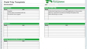 Field Trip Lesson Plan Template Field Trip Template Field Trip Lesson Plan Template