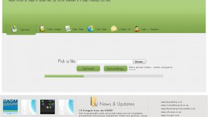 File Hosting Template Wip File Hosting Template by Elseandrew On Deviantart