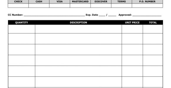 Fill In Receipt Template Fill In Receipt Template New Sales Receipt Template forms