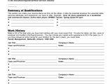 Fill In the Blank Resume Worksheet 12 Fill In the Blank Resume Payroll Slip
