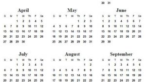 Fillable Calendar Template 2014 2014 Printable Calendar Download Templates