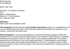 Final Paragraph Of A Cover Letter Cover Letter Final Paragraph Sample