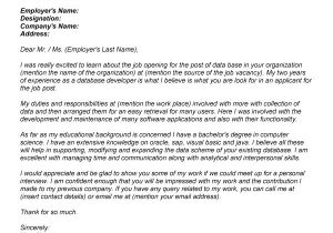 Final Paragraph Of A Cover Letter Final Paragraph Cover Letter Sample