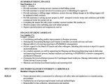 Finance Student Resume Finance Student Resume Samples Velvet Jobs