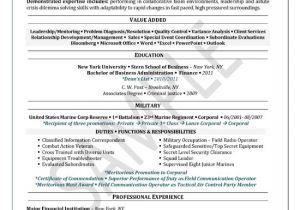 Finance Student Resume for Internship University Student Resume Example Sample