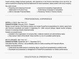 Finance Student Resume What Should A Sample Finance Intern Resume Look Like