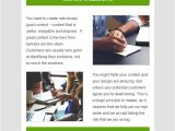 Financial Advisor Email Template 5 Best Financial Advisors Email Templates for Banking