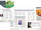 Financial Email Newsletter Templates Banking Newsletter Templates Word Publisher