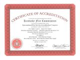 Fire Training Certificate Template Firefighter Certification Image Collections Editable