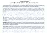 First Job Interview Resume Do You Need A Resume for Your First Job Interview
