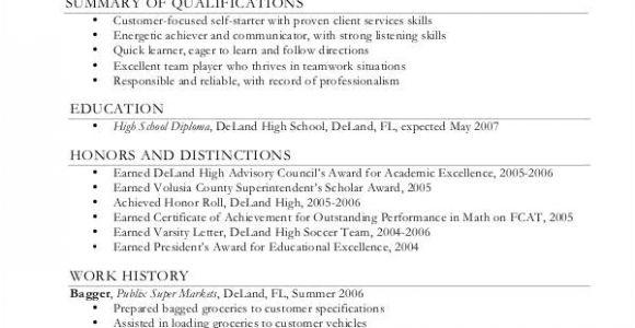 First Resume Templates 14 First Resume Templates Pdf Doc Free Premium