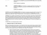 First Right Of Refusal Contract Template Right Of First Refusal Agreement Template Sample form