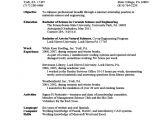 First Year University Student Resume Sample Sample Resume by A First Year Student Free Download
