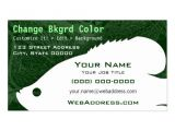 Fishing Business Cards Templates 10 000 Fishing Business Cards and Fishing Business Card