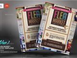 Flea Market Flyer Template Flea Market Flyer Templates by Kinzi21 Graphicriver