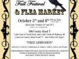 Flea Market Flyer Template This Art that Makes Me Happy Halloween Crafts and