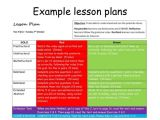 Flipped Classroom Lesson Plan Template Flipped Learning Cpd for Clc