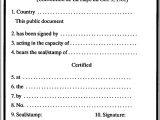 Florida Apostille Cover Letter Sample Cover Letter for Apostille Request Cover Letter Resume